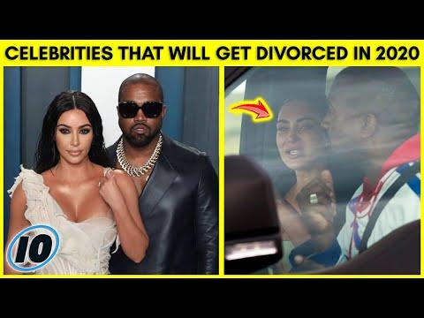 Славни парови кои веројатно ќе се разделат до крајот на годината