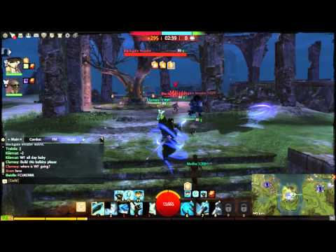 Baixar WARFREAK - GW2 BWE - Epic Long (no)Edit WvW