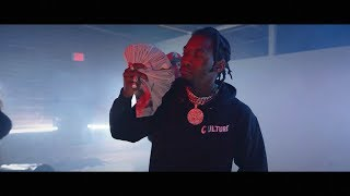 Migos Ft. Gucci Mane - Roll in Peace (Explicit) (Remix)