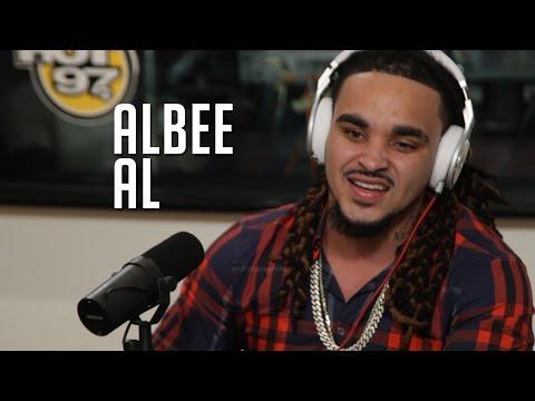 Albee Al Freestyle on Flex | Freestyle #012