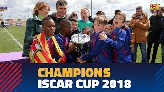 [FULL MATCH] Iscar Cup 2018 (FINAL): Real Madrid - FC Barcelona ...