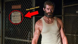 I Watched Logan in 0.25x Speed and Here's What I Found