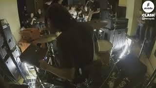 Husky Loops live at Metropolis Studios for Clash Magazine