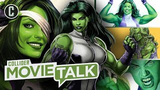 She-Hulk: Actors Who Could Lead Marvel's Upcoming Disney+ Series - Movie Talk
