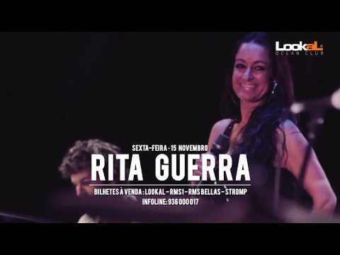 Baixar Rita Guerra & Kueno Aionda @ Lookal Ocean Club