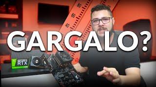 R5 2600X + RTX 2060 da GARGALO? Você vai decidir!