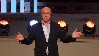 How I figured out the Achilles heel of Vladimir Putin | William Browder | TEDxBerlin