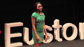 Trust your struggle | Zain Asher | TEDxEuston