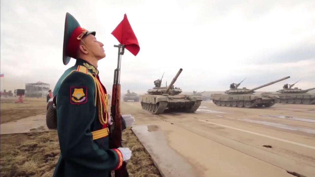 8 сентября - День танкиста