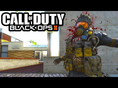 Black Ops 2 Fun #4 with Vikkstar123! (Call of Duty: Black Ops 2)