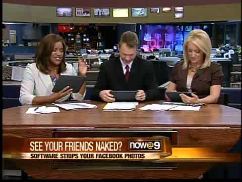 See Your Friends Naked 5