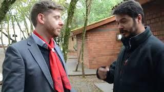 Entrevista: Lisandro Amaral