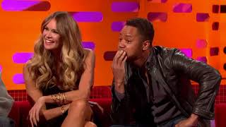 The Graham Norton Show Season 9 Episode 6