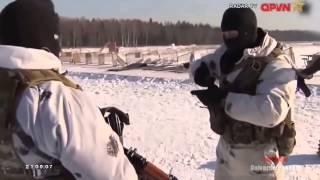 [Khoa học quân sự] Lực lượng đặc nhiệm Spetsnaz của Nga - HD Thuyết minh