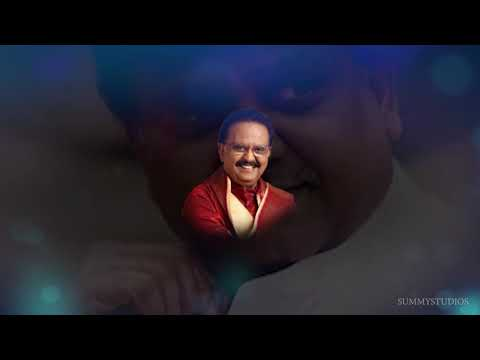 Tribute to SPB - Remembering Legendary singer on his 1st death anniversary