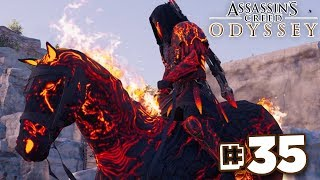 HADES GOES TO SPARTA!!! - Assassin's Creed Odyssey | Part 35 || FULL PLAYTHROUGH (PS4) HD