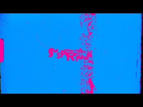 Thom Yorke - Suspirium