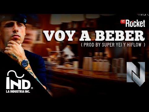Nicky Jam - Voy a Beber | Audio Oficial @NickyJamPr