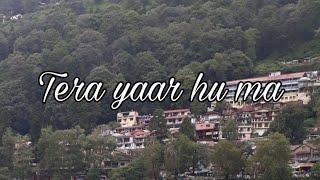 Tera Yaar hu ma || ANAS A KHAN AULI || anasakhanauli