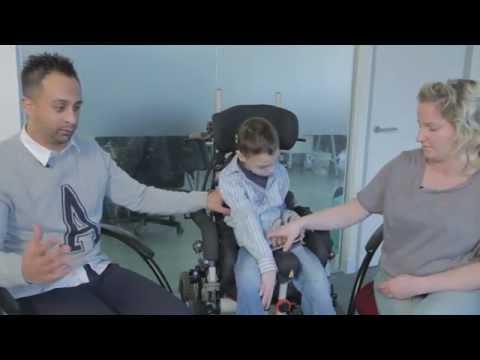 GamesAid x Action For Kids: Meet Kai...
