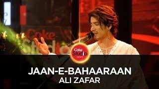 Jaan E Bahaaraan – Ali Zafar – Coke Studio