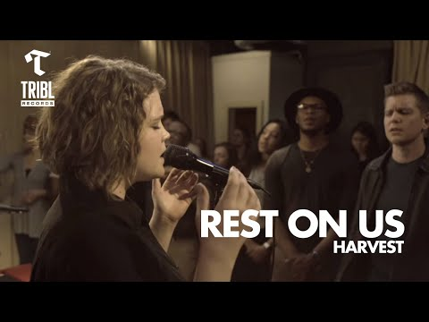 Rest On Us (feat. Harvest) | TRIBL Music
