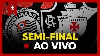 TUDO SOBRE VASCO X CORINTHIANS SEMI-FINAL COPA SP | Notícias do Vasco Da Gama
