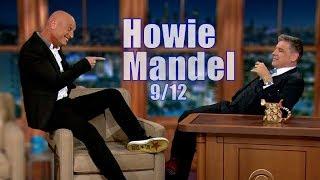 Howie Mandel - He Has Gone Completely Howie Mandel - 9/12 Visits In Chron. Order