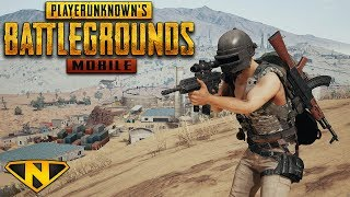 The Beginning! (PUBG Mobile #1)
