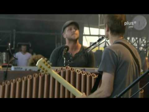 Baixar OneRepublic - Apologize  LIVE ! Rock am Ring 2010