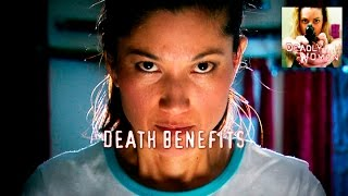 DEADLY WOMEN | Death Benefits | S6E14