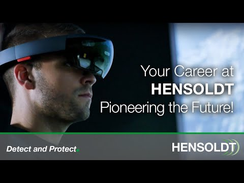 Your Career at HENSOLDT