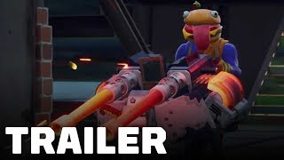 Fortnite - Food Fight Trailer