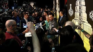 Best of the Bruins at Stanley Cup Final Media Day