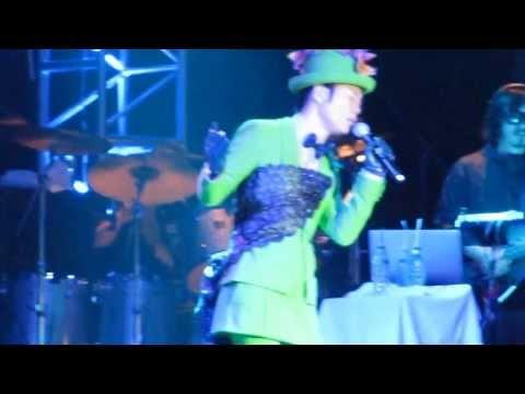 草蜢演唱會 Grasshopper Reno Concert 我們都是這樣失戀的 09.21.2013