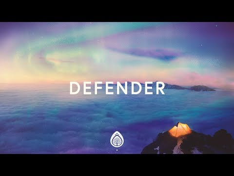 Jesus Culture ~ Defender (Lyrics)