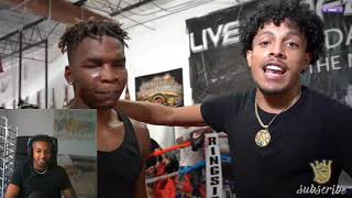 Last To Get Knocked Out!! **FINALE**