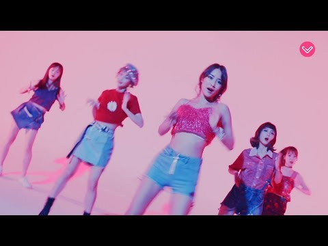 【HD】KOGIRLS-MAMAMA MV [Official Music Video]官方完整版MV