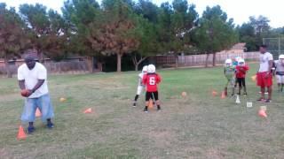 Minor Big Dogs 9/13-5