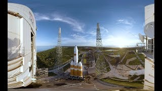 NASA   360 Video of Parker Solar Probe Mission to