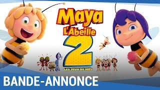 Maya l'abeille 2 :  bande-annonce VF