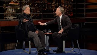 Steve Bannon and Bill Maher Go Head-to-Head | Real Time (HBO)