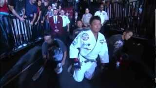 Yoshihiro Akiyama - Sexy highlight