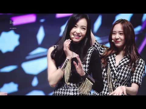 150930 Tencent KPOP Live Concert 'All Night'  victoria