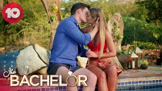 Chelsie and Matt's Final Date | The Bachelor Australia
