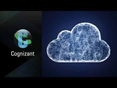 How AI and Automation Can Manage Your Cloud — Cognizant Cloud Operations Services