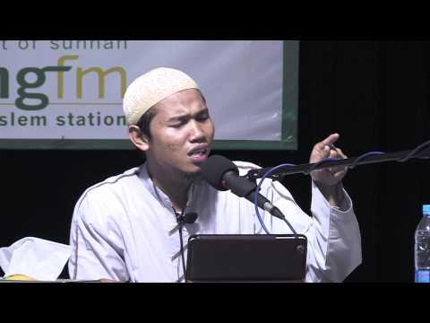 Siri Ceramah - Ust Abu Usamah LC