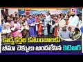 KTR Shocking Speech on Telangana Politics