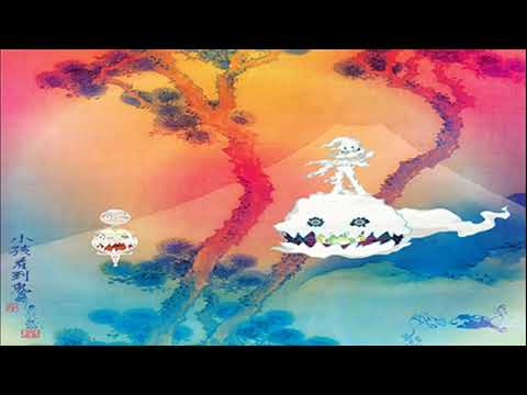Kanye West & Kid Cudi - Kids See Ghosts Ft  Yasiin Bey