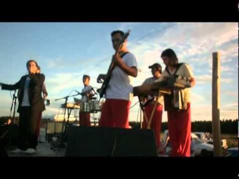 MATIAS SOTELO LOS CONTINUADOS 2011